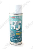 1964-73 White Interior Vinyl Dye