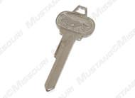 1964-66 Pony Key Blank Trunk & Glove Box