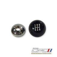 1964-1966 Ford Mustang 5 speed manual shift knob.