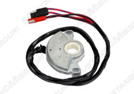 1964-1967 Ford Mustang neutral safety switch, C-4 before 12-15-66.