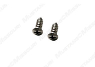 1964-66 Side View Mirror Screw Large Thread