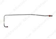 1966-67 Pump to Carb Fuel Line 289 Holley 715