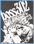 Boss 302 Engine Modifications