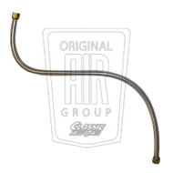 1964-1966 Ford Mustang Aluminum Liquid Line Hose Assembly
