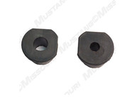 1964-1966 Ford Mustang radiator support A/C grommets.