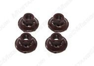 1964-70 Seat Track Nuts