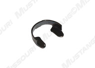 1964-1995 Ford Mustang speedometer gear retaining clip.