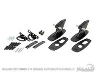 1971-73 Rear Spoiler Mounting Kit