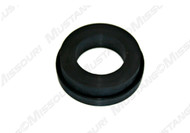 1964-1967 Ford Mustang steering column flange to gear box insulator.