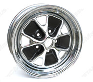 1964-73 Styled Steel Wheel 15 X 7