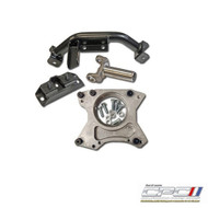 1964-1965 Ford Mustang T-5 conversion kit for V8 with your original 5 bolt bell housing.