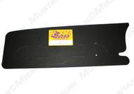 1967-68 Trunk Board