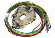 1968 Turn Signal Switch w/o Tilt