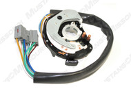 1973 Ford Mustang turn signal switch without tilt steering.