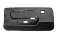 1969 Ford Mustang deluxe door panel set.