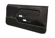 1970 Ford Mustang deluxe door panel set.