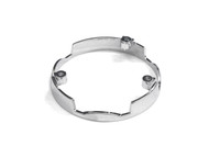 1967 Ford Mustang Deluxe Steering Wheel Collar Lower