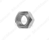 1968-1973 Ford Mustang steering wheel nut.