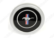 1970-73 Deluxe Rimblow Steering Wheel Emblem