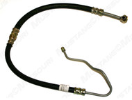 1965-1966 Ford Mustang Pressure Hose 289 w/Ford Pump
