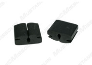 1971-73 Rear Trap Door Rubber Bumpers