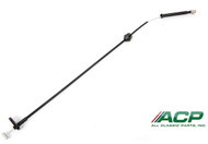 1969 Accelerator Cable 302 351 390 428