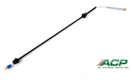 1970 Accelerator Cable 302 351 428