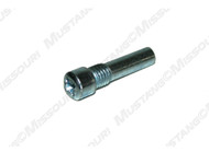 1969-1970 Ford Mustang accelerator pedal screw pin.