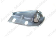 1967-1970 Ford Mustang clutch equalizer pivot bracket.  Fits frame side.  390, 428 and 429 c.i.