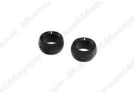 1967-1970 Ford Mustang clutch equalizer pivot ball bushing, big block V8.