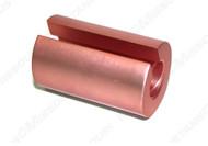 1967-70 Alternator Spacer 390 428 Pink