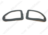 1969-70 Parking Lamp Lens Gaskets