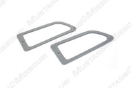 1971-73 Parking Lamp Lens Gasket