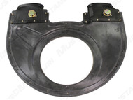 1971-73 Ram Air Hood Plenum