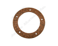 1964-1973 Ford Mustang fuel filler pipe or neck cork flange gasket