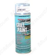 1964-65 Grille Paint
