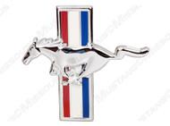1971-73 Grille Emblem Mach I
