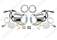 1967-1968 Ford Mustang Backup Lamp Kit