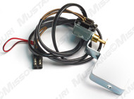 1967-1968 Ford Mustang backup lamp switch for 4-speed transmissions.