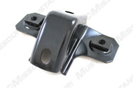 1969-1970 Ford Mustang rear mounting bracket, each.  Fits left or right side.