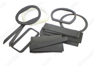 1971-73 Heater Seal Kit with A/C