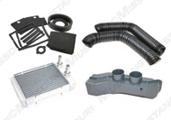 1967-68 Heater Rebuild Kit Non A/C