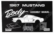 1964-73 Body Assembly Manual