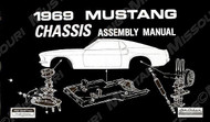 1964-73 Chassis Assembly Manual