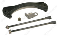 1971-73 Battery Clamp Kit