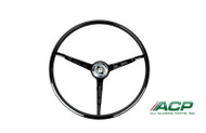1967 Standard Steering Wheel Economy