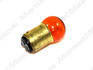 1968 Front Marker Lamp Bulb 1178A