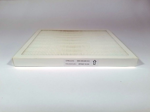 Christie Cp 2220 Air Filter Assembly 5 Filters