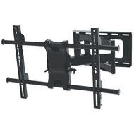 A-V Mounts Classic Plasma Series Corner Dual-Arm Wall Mount