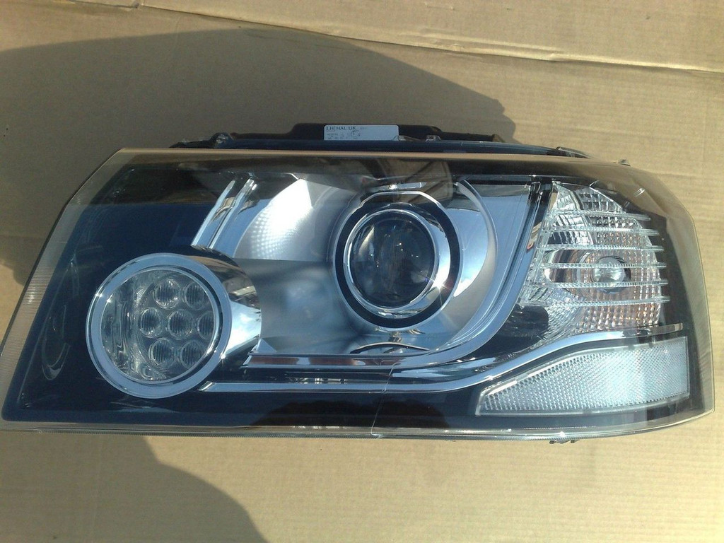 Freelander 2 2013 Headlights Genuine Land Rover Parts